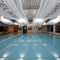 Amber Spa Boutique Hotel спортивное сооружение