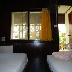 Отель Sunrise Bungalow Таиланд, Самуи - отзывы, цены и фото номеров - забронировать отель Sunrise Bungalow онлайн комната для гостей фото 5
