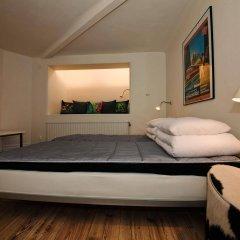 Отель City Backpackers Apartments Швеция, Стокгольм - отзывы, цены и фото номеров - забронировать отель City Backpackers Apartments онлайн комната для гостей фото 5