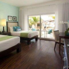 Отель Sandy Haven Resort комната для гостей фото 3