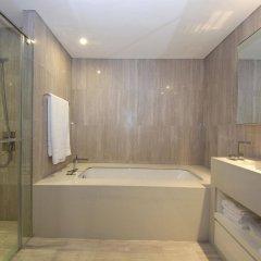 Отель Signature Holiday Homes Dubai ванная
