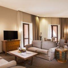 Отель Grand Resort Jermuk фото 6