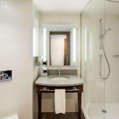 Отель Hampton by Hilton Belfast City Centre ванная фото 2