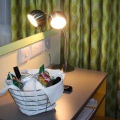 Best Western London Peckham Hotel ванная фото 2