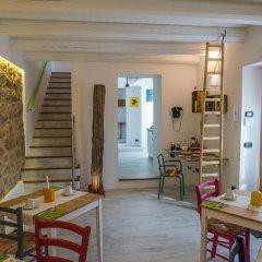 Отель B&B La Quercia e l'Asino Пьяцца-Армерина интерьер отеля