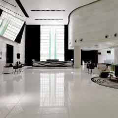 Отель Le Meridien New Delhi Нью-Дели интерьер отеля