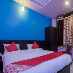 OYO 24615 Hotel Shivam Palace комната для гостей