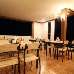 Отель Phutaralanta Resort Ланта питание