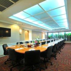 Отель Centre Point Pratunam Бангкок помещение для мероприятий