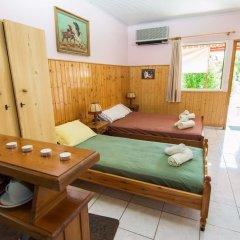 Отель Corfu Dream Village комната для гостей фото 2