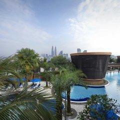 Berjaya Times Square Hotel, Kuala Lumpur бассейн фото 2