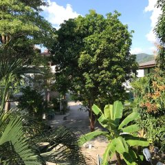 Отель Kasemsuk Guesthouse фото 2