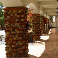 Hotel Hacienda Santana интерьер отеля фото 2