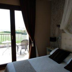 Отель El Ribero de Langre комната для гостей фото 4