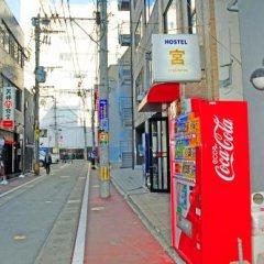 Отель Stay Miya Япония, Тэндзин - отзывы, цены и фото номеров - забронировать отель Stay Miya онлайн