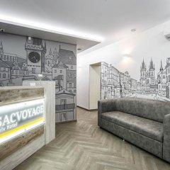 Гостиница Sacvoyage Украина, Львов - отзывы, цены и фото номеров - забронировать гостиницу Sacvoyage онлайн интерьер отеля фото 3