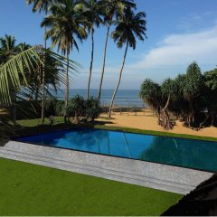 Отель Coco Royal Beach Resort Шри-Ланка, Ваддува - отзывы, цены и фото номеров - забронировать отель Coco Royal Beach Resort онлайн бассейн