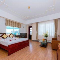 Отель Olympic Hotel Вьетнам, Нячанг - отзывы, цены и фото номеров - забронировать отель Olympic Hotel онлайн фото 12