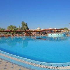 Golden 5 Diamond Beach Hotel & Resort бассейн