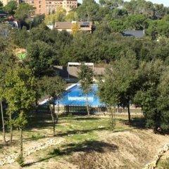Отель Aparthotel del Golf фото 2