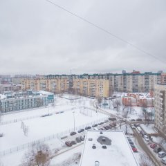 Апартаменты Hello Apartments on Komendantskiy 17