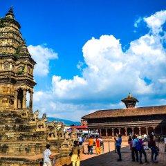 Отель Timila Непал, Лалитпур - отзывы, цены и фото номеров - забронировать отель Timila онлайн фото 11