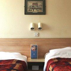 Stay Inn Hotel Manchester комната для гостей фото 3