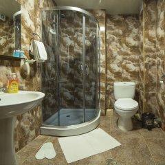 Отель Grand Palace Tbilisi Тбилиси ванная
