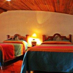 Отель Plaza Mexicana Margaritas сейф в номере