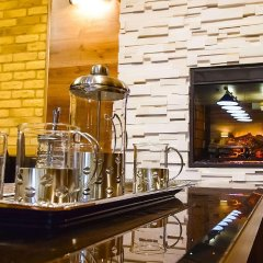 Парк Отель Харьков гостиничный бар