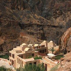 Отель Ma'In Hot Springs Иордания, Ма-Ин - отзывы, цены и фото номеров - забронировать отель Ma'In Hot Springs онлайн пляж фото 2