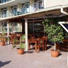 Отель Sunny Holiday Болгария, Солнечный берег - 1 отзыв об отеле, цены и фото номеров - забронировать отель Sunny Holiday онлайн питание фото 3