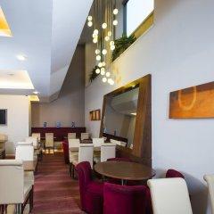 Отель Holiday Inn Express Edinburgh Royal Mile Эдинбург питание фото 3