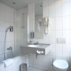 Отель Du Congress Брюссель ванная