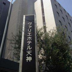 Отель Valie Tenjin Фукуока фото 3