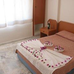 Отель Melis Otel Side комната для гостей фото 2