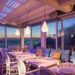 Отель Mill Houses Elegant Suites Греция, Остров Санторини - отзывы, цены и фото номеров - забронировать отель Mill Houses Elegant Suites онлайн питание фото 2