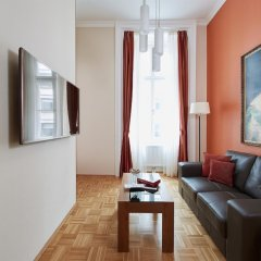 Отель Derag Livinghotel An Der Oper Вена фото 13