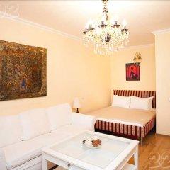 Гостиница Inndays on Bobruiskaya 2 комната для гостей фото 2