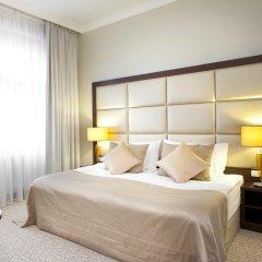 Hotel KING DAVID Prague 5* Номер Делюкс с разными типами кроватей