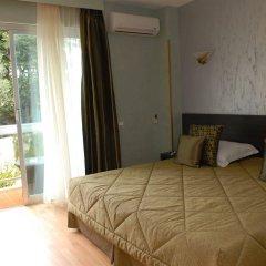 Отель Cannes Gallia Франция, Канны - отзывы, цены и фото номеров - забронировать отель Cannes Gallia онлайн комната для гостей фото 4