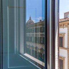 Отель Florence DomeHotel балкон