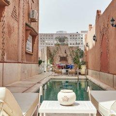 Отель Riad Ouarzazate Марокко, Уарзазат - отзывы, цены и фото номеров - забронировать отель Riad Ouarzazate онлайн фото 10