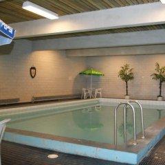 Отель Finnhostel Lappeenranta Финляндия, Лаппеэнранта - отзывы, цены и фото номеров - забронировать отель Finnhostel Lappeenranta онлайн бассейн фото 3