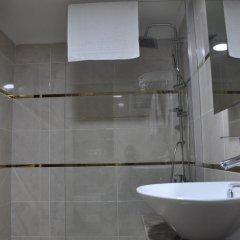 Отель Madi Otel Izmir ванная фото 2