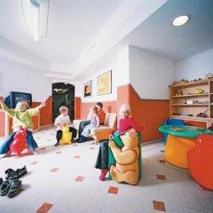 Отель Pension Rosengarten детские мероприятия