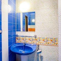 Hotel Tukan ванная