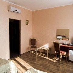 Гостиница Вояжъ 3* Стандартный номер с 2 отдельными кроватями фото 8