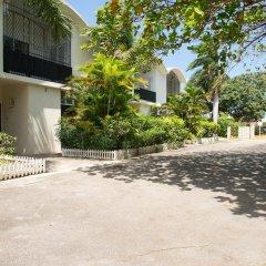 Отель Montego Bay Club Beach Resort Ямайка, Монтего-Бей - отзывы, цены и фото номеров - забронировать отель Montego Bay Club Beach Resort онлайн парковка