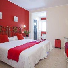 Отель Alvaro Испания, Кудильеро - отзывы, цены и фото номеров - забронировать отель Alvaro онлайн комната для гостей фото 2